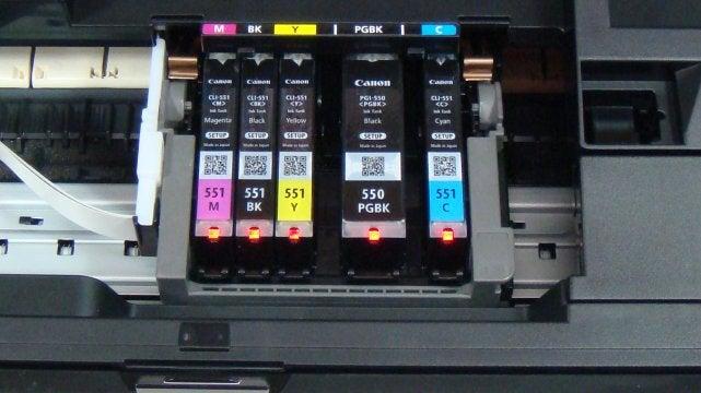 Canon PIXMA IX6850 Review