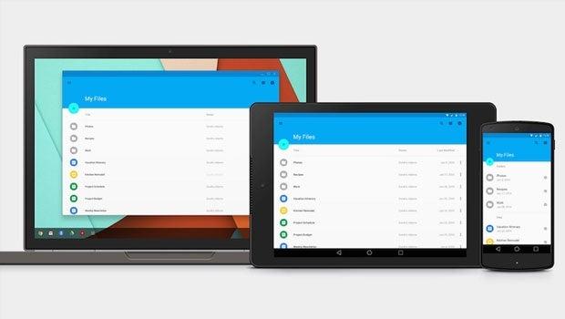 Google Nexus 9 leak
