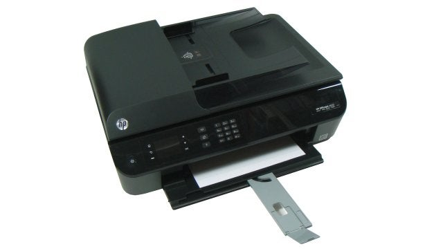 HP Officejet 4630 Review | Trusted Reviews