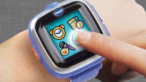Kiddiezoom Smart Watch