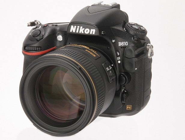 Nikon D810 Review   Trusted Reviews