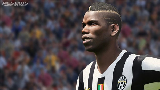 PES 2015 Review | Trusted Reviews