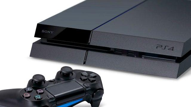 PS4 dualshock 4