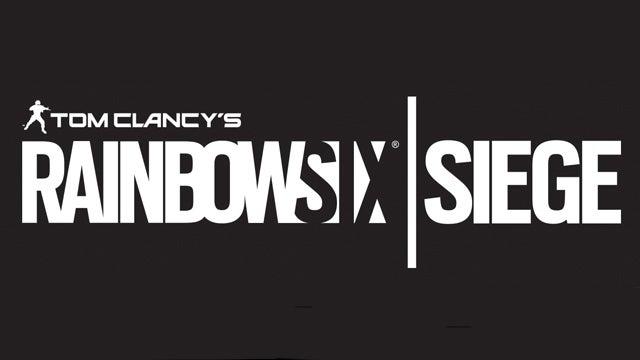 Rainbow 6: Siege