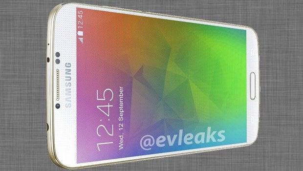 Samsung Galaxy F Leak