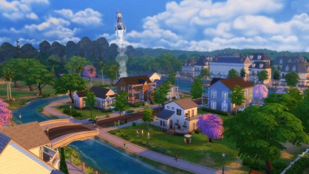 The Sims 4 – The Sims 4: Original PC review Review | Trusted