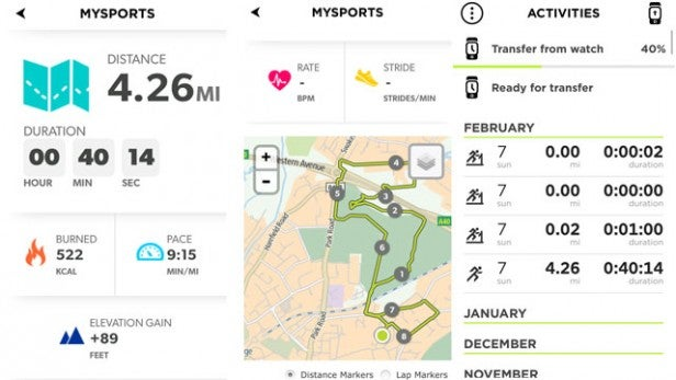 TomTom Runner Cardio – Battery Life, Performance and Verdict Review