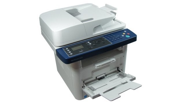 Xerox WorkCentre 3325 Review | Trusted Reviews