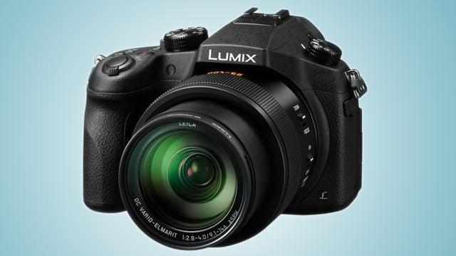Panasonic Lumix Fz1000 Review Trusted Reviews