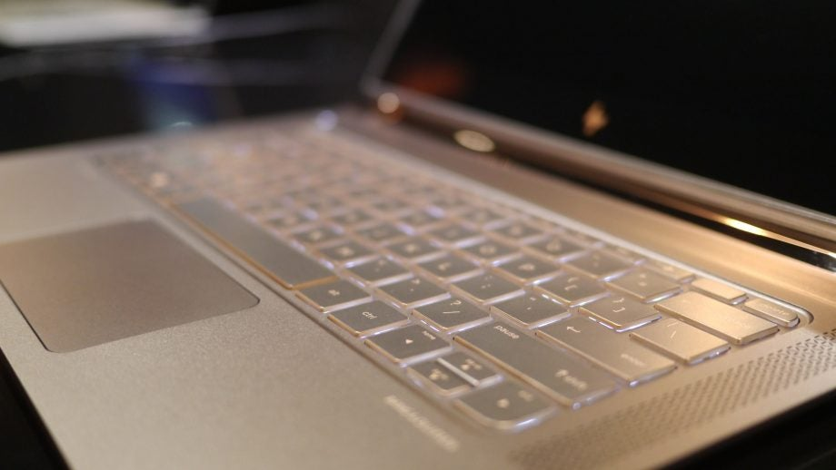 HP Spectre 13 Review | Trusted Reviews