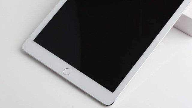 iPad Air 2 leak