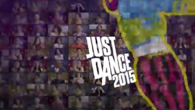 Just Dance 2015 announced with Just Dance Now functionality