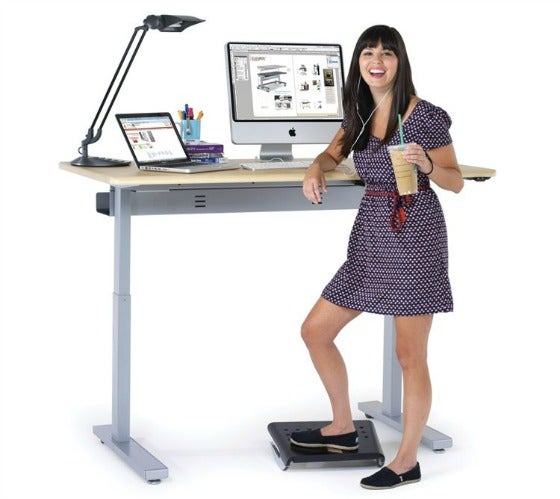 Living With A Standing Desk Is it worth trying Trusted Reviews