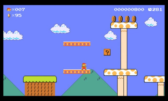 Super Mario Maker Review | Trusted Reviews