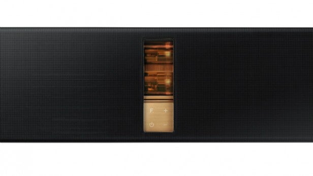 Samsung HW-F750 Soundbar Review | Audioholics