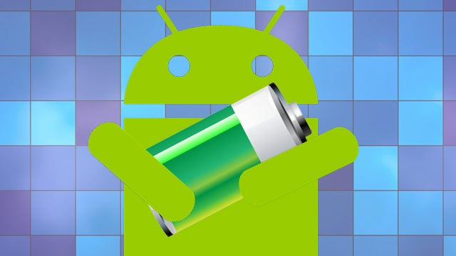 Android L battery life