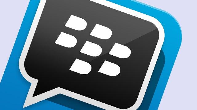 RIP BBM: BlackBerry Messenger has been shut down for good