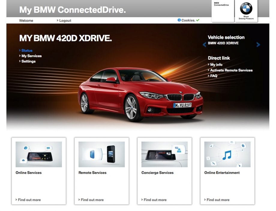 BMW ConnectedDrive Review | Trusted Reviews