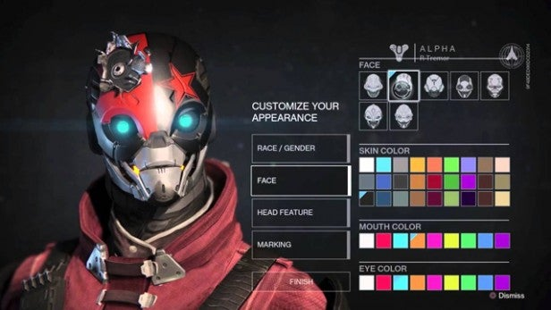 Game Character Design Tips : Destiny tips and tricks u2013 a guide to help get you started trusted
