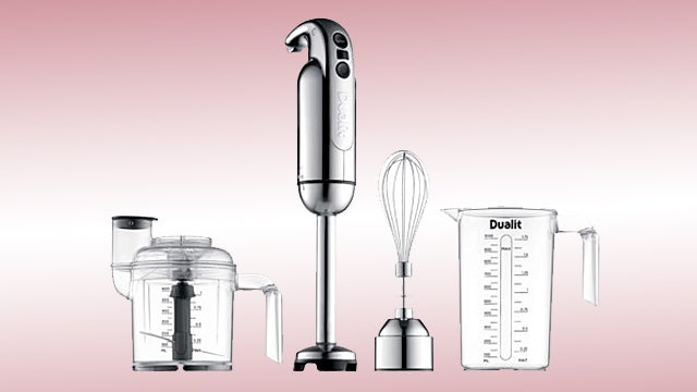 Best Hand Blenders 2020: Top 6 blenders