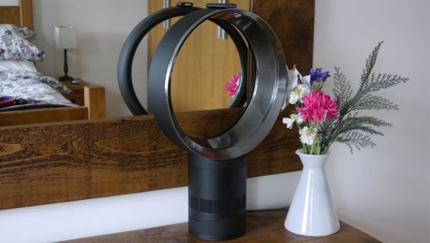 Enjoyable Dyson Cool Am06 Review Trusted Reviews Download Free Architecture Designs Embacsunscenecom