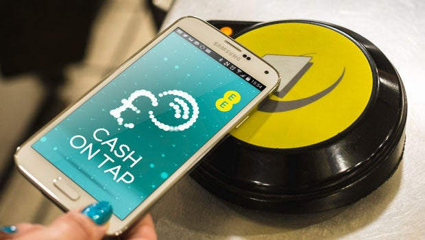 EE Oyster payments