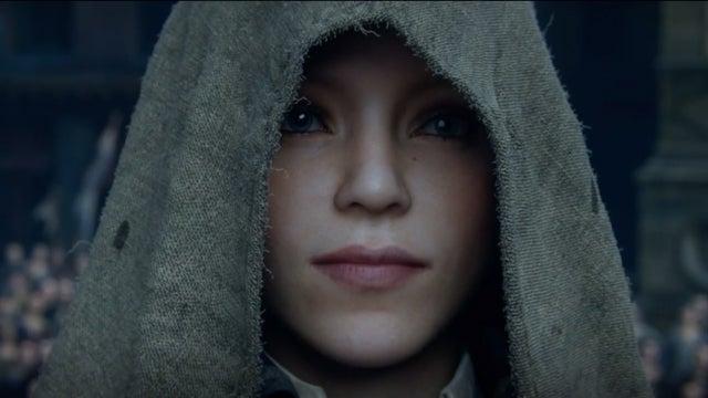 Assassin's Creed Unity - Elise