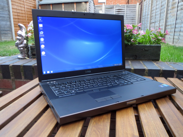 Dell Precision M6800 Review | Trusted Reviews