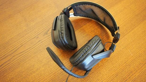Gioteck Shows Off the Headsets Range
