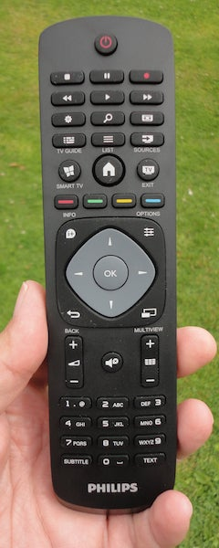 philips tv remote input button. philips 40pft5509 tv remote input button l