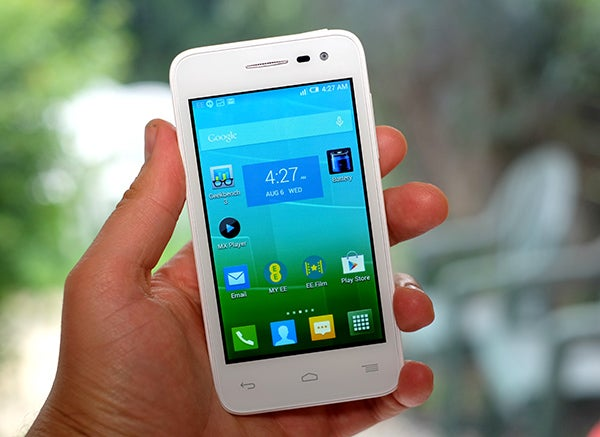 Alcatel One Touch Pop S3 Review   Trusted Reviews