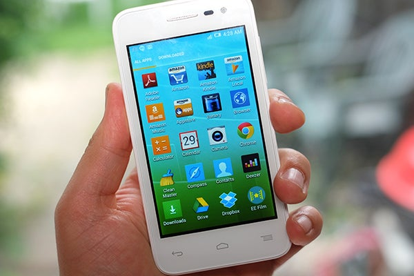 Alcatel One Touch Pop S3 Review | Trusted Reviews