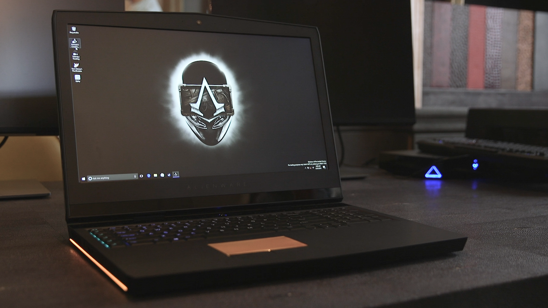 Alienware 17 Review Trusted Reviews