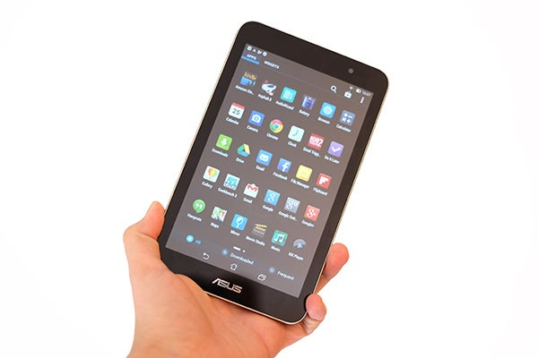 Asus Memo Pad 7 Review | Trusted Reviews