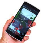 OnePlus One 7