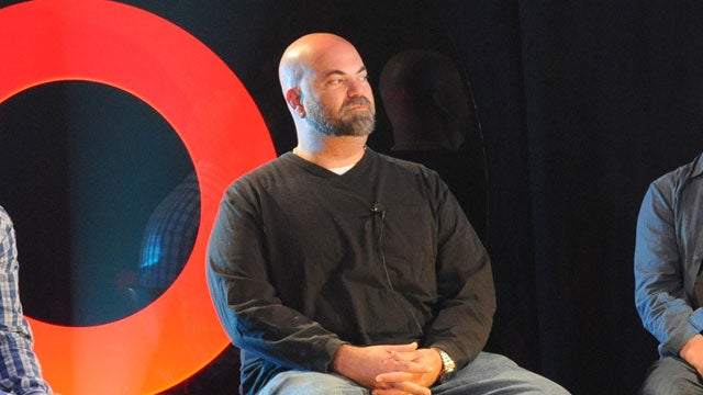 Paul Rosenberg: Eminem's manager and co-creator of Shady Records