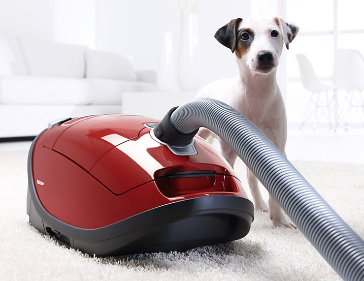 Miele Complete C3 Cat Amp Dog Powerline Review Trusted Reviews