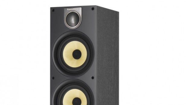 bowers and wilkins 684 s2 review