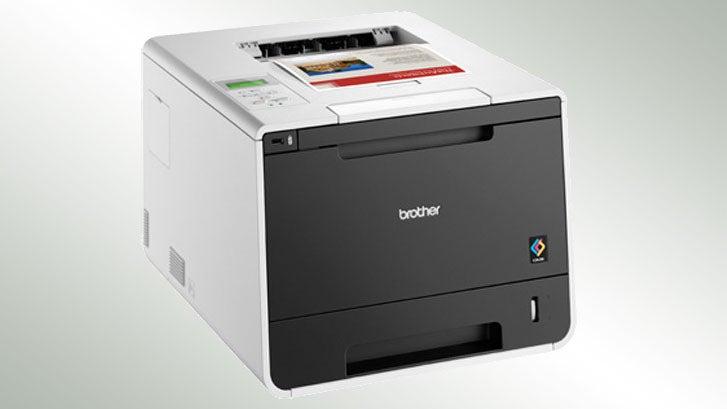 Brother HL-L8250CDN Printer Treiber Windows 7