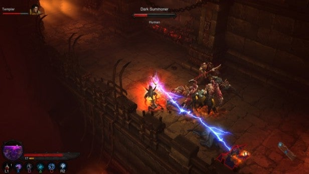 how to make seasonal character diablo 3 ps4