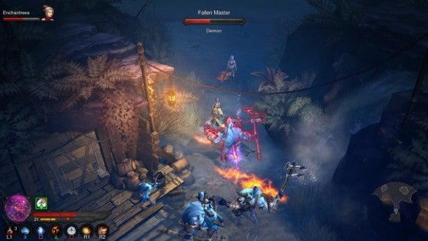 Diablo III: Reaper of Souls - Ultimate Evil Edition Review