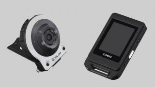 Casio EX FR10