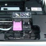 HP Envy 5530 - Cartridges
