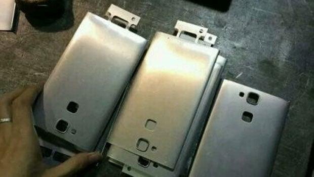 Huawei Ascend D3 leak
