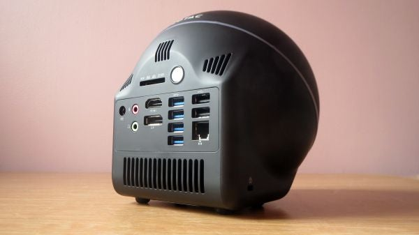 Zotac Sphere OI520 PLUS 7