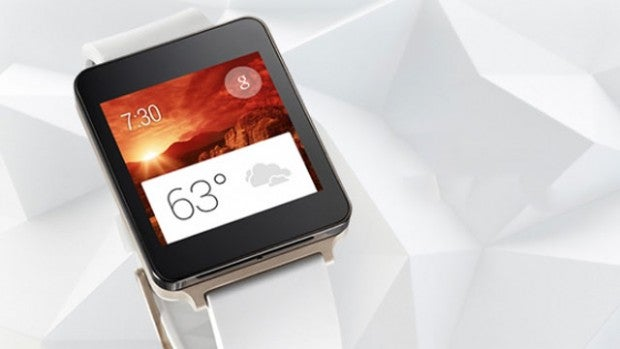 LG G Watch corrosion issue fixed with a software update