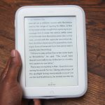Nook and Kindle 2
