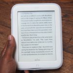 Nook and Kindle 15