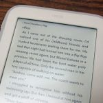 Nook and Kindle 7