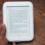 Nook and Kindle 11